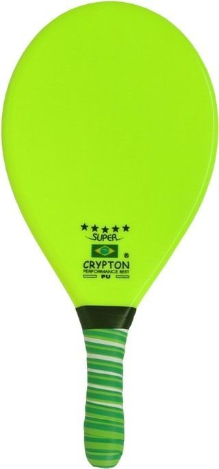 Raquete Crypton Fibra Lisa