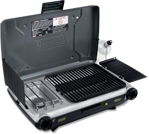 CampGrill Coleman