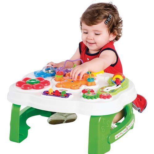 Smart Table TaTeTi 812
