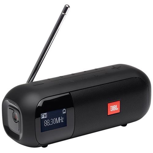 Caixa de Som Bluetooth JBL Tuner 2 FM