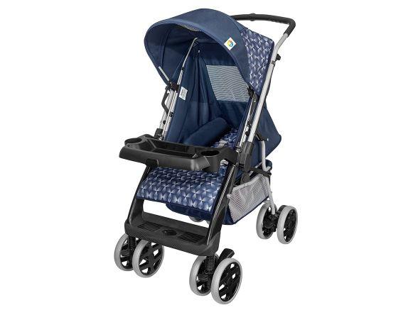 Carro Tutty Baby Thor Plus Azul