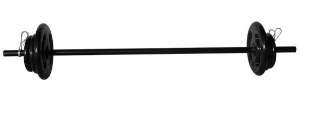 """Barra Pump 1"""" com Presilha 1,2M"""