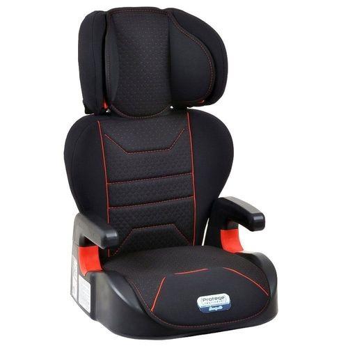 Cadeira Burigotto Protege Reclinável Dot Vermelho