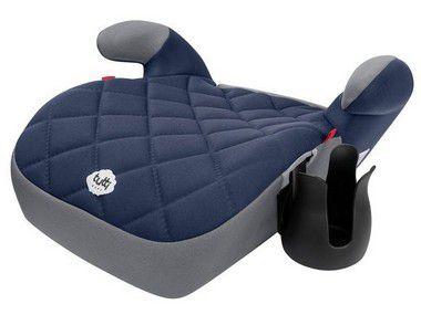 Assento Tutti Baby Triton Azul