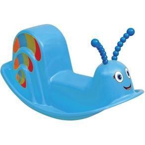 Assento Balanço Tramontina Din Don Azul