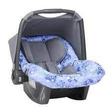 Bebê Conforto Burigotto Touring Evolution Toys 3044