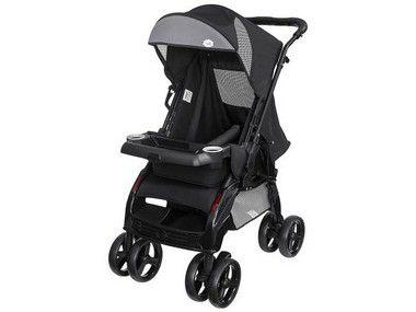 Carro Tutti Baby Upper Preto 3900