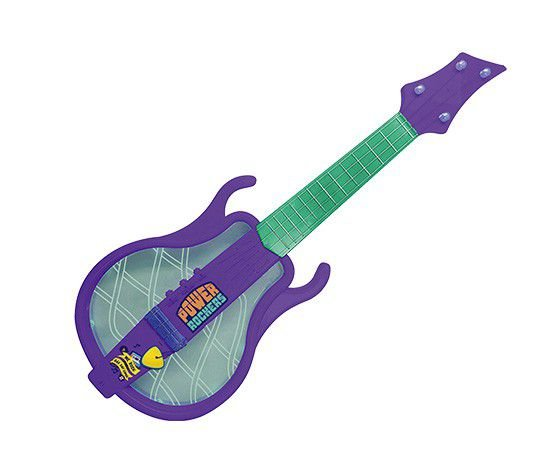 Guitarra Fun Power Rockers