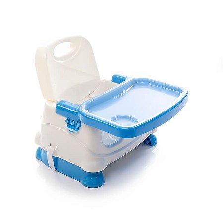 Cadeira de Refeição Voyage Fun Azul