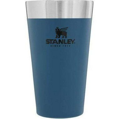 Copo Térmico Stanley 473ml Azul 8048