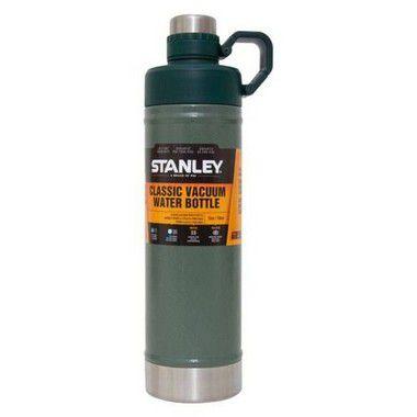 Garrafa Termica Stanley Classic Hydration 750ml Verde 8025