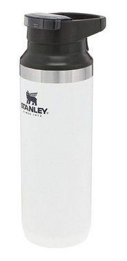 Garrafa Termica Switchback Stanley 473ml Mug Branco
