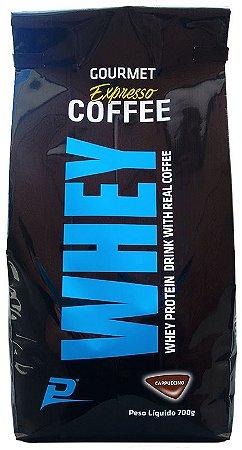 GOURMET EXPRESSO COFFEE WHEY 700GR