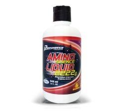 AMINOACIDO LIQUIDO 2222 - PERFORMANCE NUTRITION