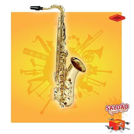 Saxofone Tenor Hoyden HTS-25L Laqueado