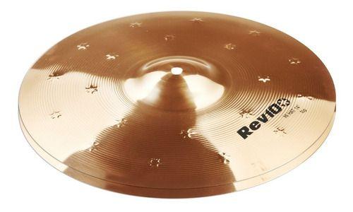 Prato Orion REV'10 Hi Hat 14 RV14HH B10