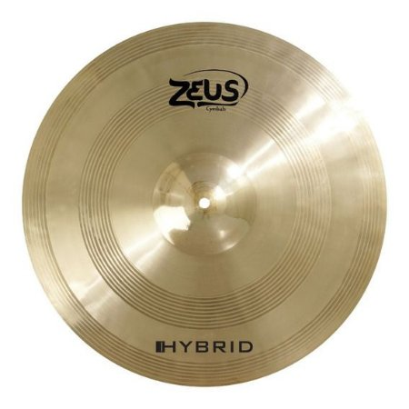 Prato Zeus Hybrid ZHHH14 Hihat 14