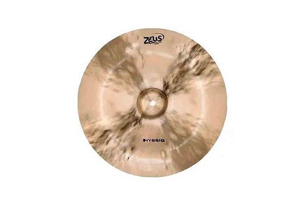 Prato Zeus Hybrid ZHCH16 China 16