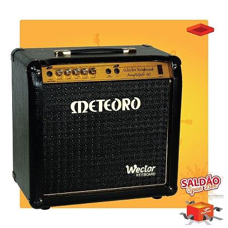 Caixa Meteoro Wector 50 p/ Teclado 50W AF12