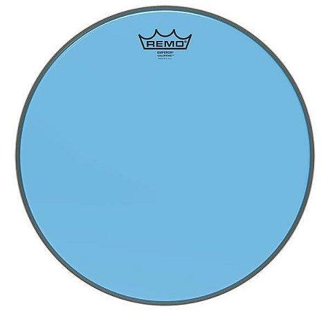 """Pele Remo Emperor BE0310-CT-BU 10"""" Azul"""