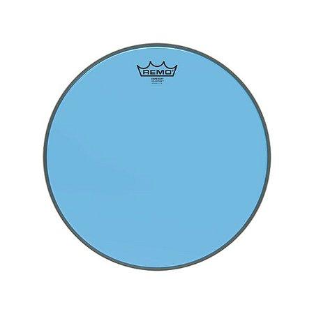 """Pele Remo Emperor BE0316-CT-BU 16"""" Azul Colortone"""