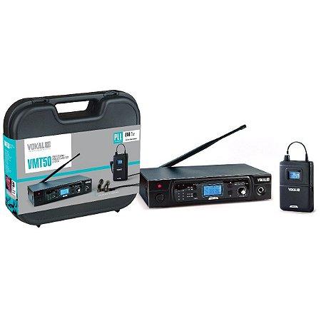Monitor s/ Fio Vokal VMT-50