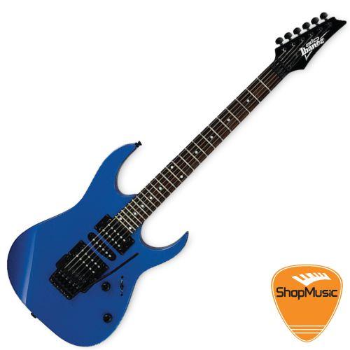 Guitarra Ibanez GRG 270 BMB Azul Microafinação