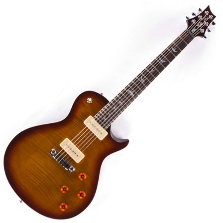 Guitarra PRS SE 245 Tobacco Sunburst - By Korea - SE245
