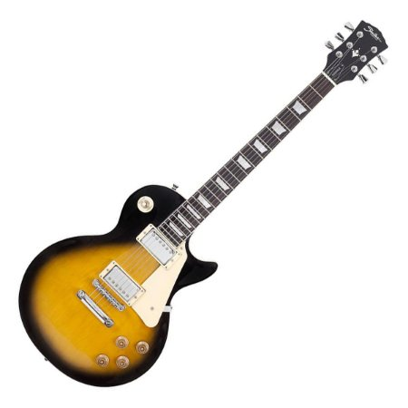 Guitarra Shelter Les Paul Nashville 2TS Sunburst