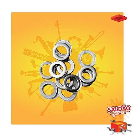 Arruela Pearl MTW-12/12 p/ Parafuso de Bateria c/ 12