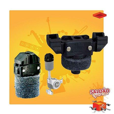 Borboleta Pearl p fixar Pratos WL-200