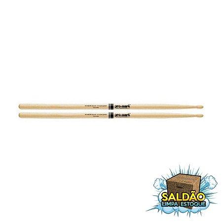 Baqueta Promark Hickory 5A Mad TX5AW