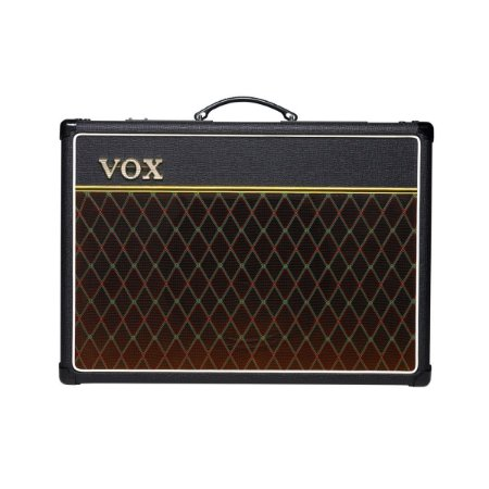 Caixa VOX Custon pra Guitarra AC15C1 15W 1X12