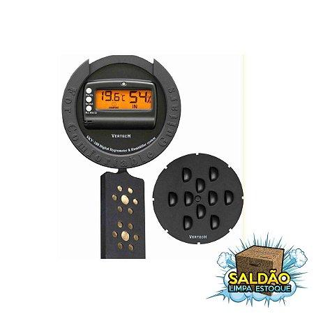 Controlador de Umidade Crafter GHC-200