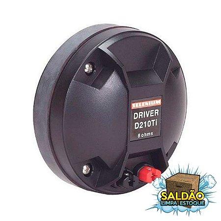 Driver Selenium D210Ti