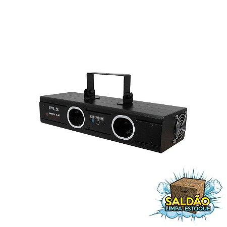 Laser PLS G-80