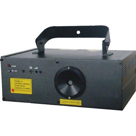 Laser PLS RG 200