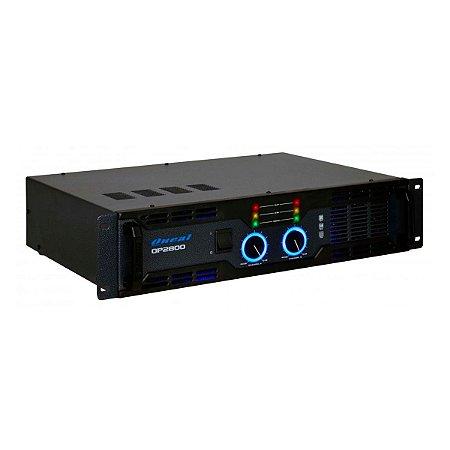 Amplificador Oneal OP-2800