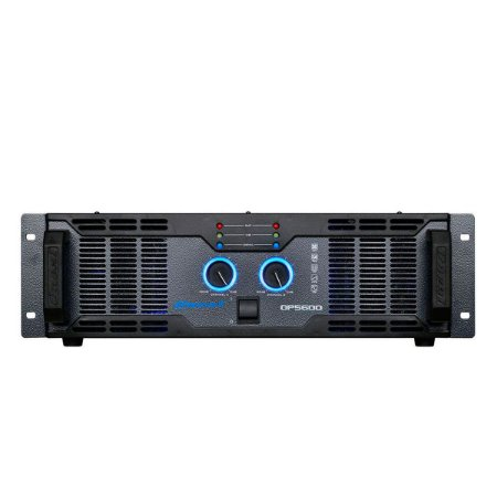 Amplificador Oneal Op-5600 1000w/4ohms Bivolt
