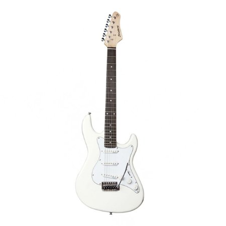 Guitarra Strinberg EGS216 / Stratocaster / Branca