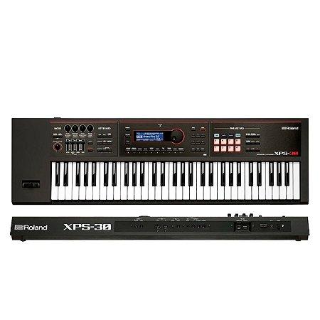 Sintetizador Roland XPS-30
