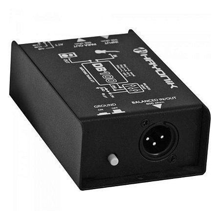 Direct Box Hayonik DB100 Passivo - directbox