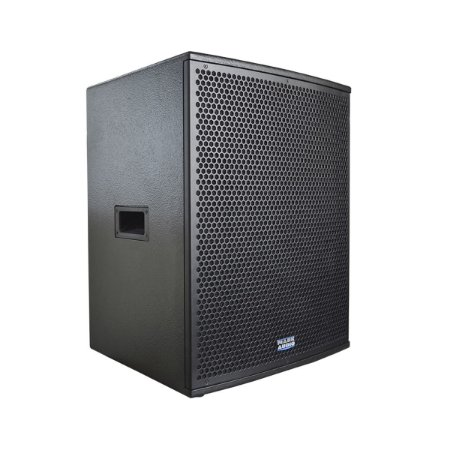 Caixa Mark Audio CP1200 Passiva 170W AF15