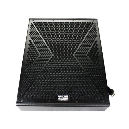 Caixa Monitor Mark Audio MMK12P Passivo AF12 300W