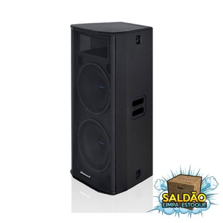 Caixa Oneal Ativa OPB 5060 650W  /4R 2 AF15