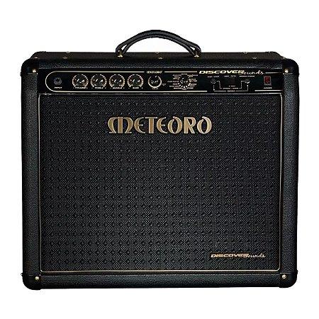 Caixa Meteoro Discover Sounds 100W 2AF10 p/ Gtr