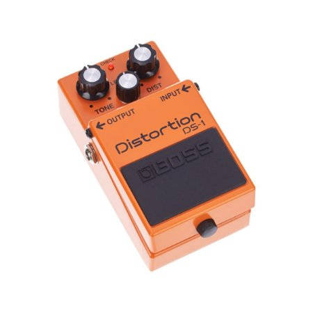 Pedal Boss DS-1 Distortion