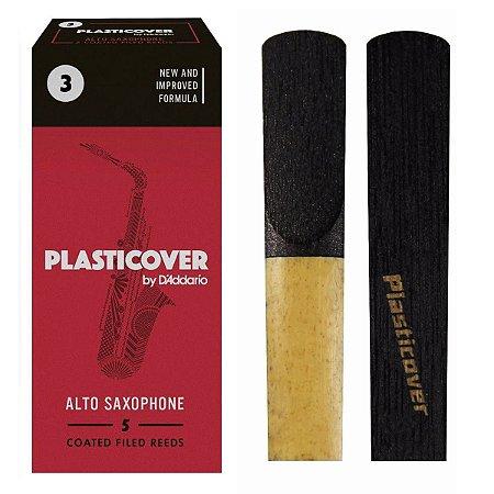 Palheta Plasticover Sax Alto 3.0 RRP05ASX300 (unidade)