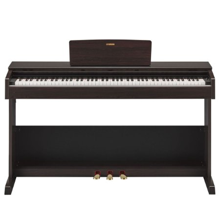 Piano Digital Yamaha YDP103-R / 88 Teclas / 3 Pedais