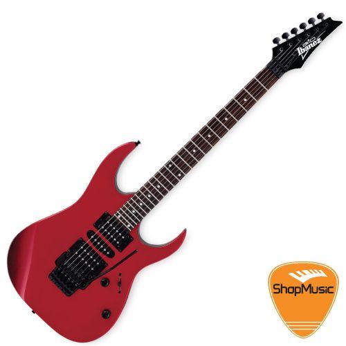 Guitarra Ibanez GRG 270 CA Vinho Microafinacao